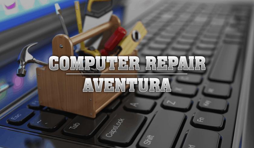 Computer Repair Aventura